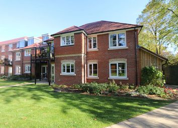 Thumbnail 2 bed property for sale in St. Johns Lodge, 36 Thorley Lane, Altrincham, Greater Manchester