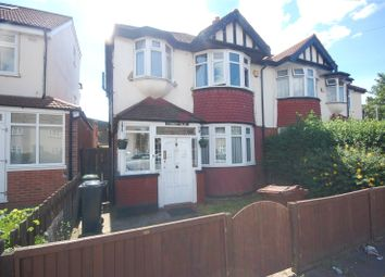 Thumbnail 3 bed semi-detached house for sale in Corbett Villas, Mayfield Road, Dagenham