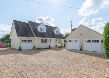 Thumbnail 3 bed detached house for sale in The Green, Dauntsey, Chippenham