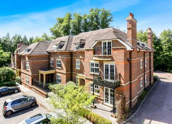 Thumbnail 2 bed flat for sale in Lady Margaret Road, Sunningdale, Ascot