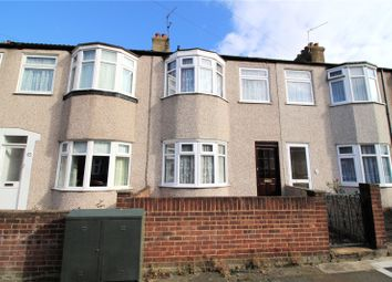 Thumbnail 2 bed terraced house for sale in Hurst Road, Northumberland Heath, Kent