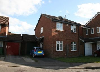 Thumbnail 3 bed property to rent in Bateman Drive, Aylesbury