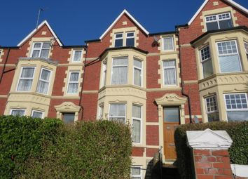 Thumbnail 6 bed terraced house for sale in Kingsland Crescent, Barry
