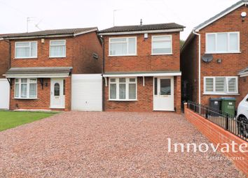 3 bed detached house for sale in Titford Road, Oldbury B69