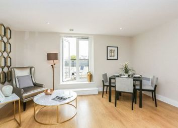 Thumbnail 2 bed flat for sale in Tollard House, Kensington, London
