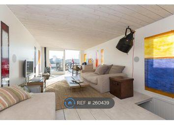 Thumbnail 1 bed houseboat to rent in Cheyne Walk, London