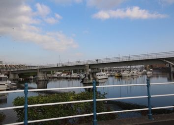 Thumbnail 2 bedroom flat for sale in River Walk, Penarth