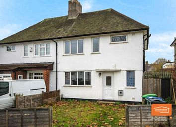 Thumbnail 3 bed semi-detached house to rent in Barlow Road, Wednesbury