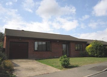 Thumbnail 3 bedroom detached bungalow to rent in Millfield Road, Metheringham, Lincoln