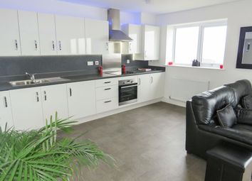 Thumbnail 2 bedroom flat for sale in Palm Tree View, Paignton