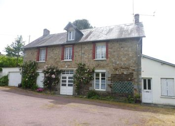 Thumbnail 8 bed town house for sale in 50520 Juvigny-Le-Tertre, France