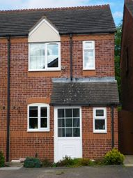 Thumbnail 2 bed semi-detached house to rent in Millers Green, Abberley, Worcester