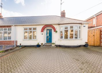 Thumbnail 2 bed bungalow for sale in Victoria Street, Wall Heath