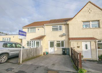 Thumbnail 2 bed terraced house for sale in Marksbury Road, Bedminster, Bristol