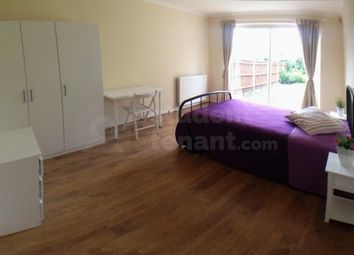 Thumbnail Room to rent in Adams Close, London, Greater London