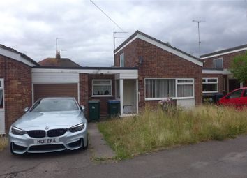 Thumbnail 3 bed bungalow to rent in Mary Herbert Street, Cheylesmore, Coventry, West Midlands