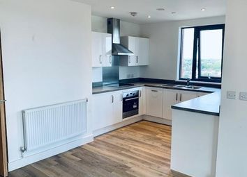 Thumbnail 2 bed flat to rent in Charlotte House, 303 High Street, Sutton, Surrey