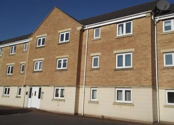 Thumbnail 2 bed flat to rent in Macfarlane Chase, Weston-Super-Mare