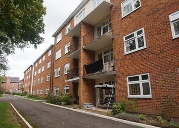 Thumbnail 3 bed flat to rent in Bassett Court, Bassett Crescent East, Bassett Green