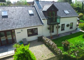 Thumbnail 4 bed detached house for sale in Ivy Cottage, Landshipping, Narberth, Pembrokeshire