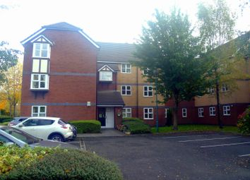 Thumbnail 2 bed flat to rent in Riddell Court, Off Eccles New Road, Salford