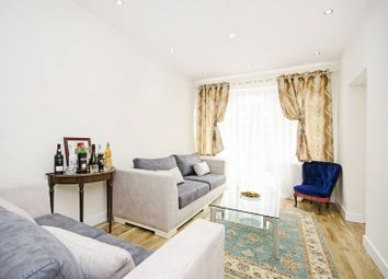 Thumbnail 2 bed flat for sale in Ashurst Road, North Finchley