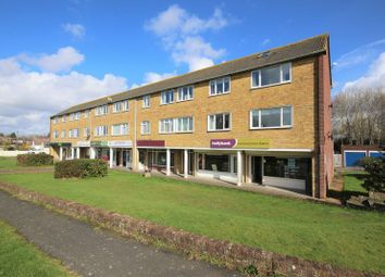Thumbnail 3 bed flat for sale in Hollybank Crescent, Hythe, Southampton