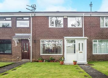 Thumbnail 3 bed terraced house for sale in Brookside, Dudley, Cramlington
