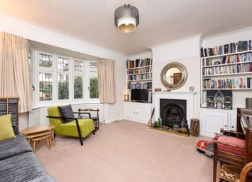 Thumbnail 4 bed terraced house to rent in Cyprus Avenue, Finchley N3,