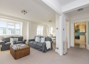 Thumbnail 3 bed flat for sale in Marlborough Court, Pembroke Road, Kensington, London