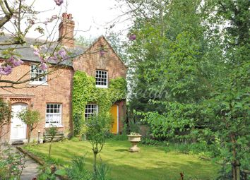 Thumbnail 2 bed end terrace house for sale in Mill Cottages, Mill Lane, Dedham, Colchester
