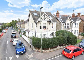 Thumbnail 2 bedroom maisonette for sale in Hersham Road, Hersham, Walton-On-Thames