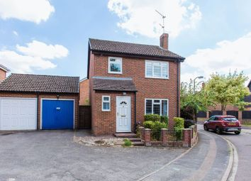 3 bed detached house for sale in Hermitage Road, Abingdon OX14