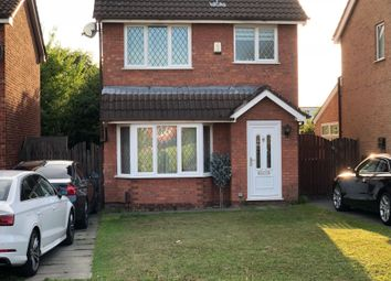 3 bed detached house to rent in Viscount Drive, Heald Green, Heald Green, Cheadle SK8