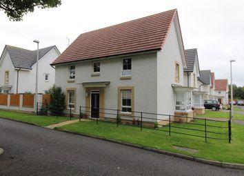 Thumbnail 4 bed detached house for sale in Fairfield Park, Monkton, Prestwick