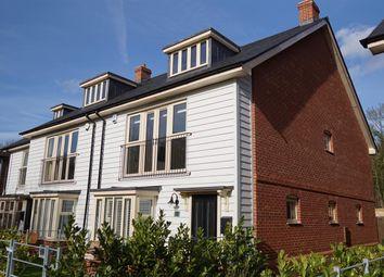 Thumbnail 3 bedroom semi-detached house for sale in Darenth Mill Lane, Dartford