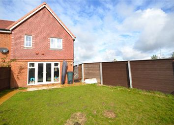 3 bed semi-detached house for sale in Midgham Close, Basingstoke RG24