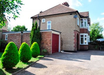 Thumbnail 3 bedroom property to rent in Windermere Avenue, St.Albans
