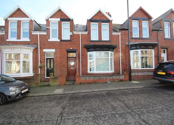 Thumbnail 3 bedroom terraced house to rent in Cleveland Road, Sunderland