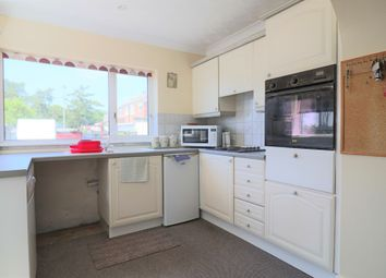 Thumbnail 3 bedroom terraced house for sale in Clopton Gardens, Hadleigh, Ipswich, Suffolk
