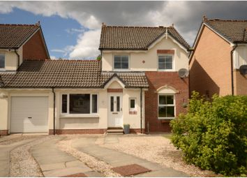 3 bed link-detached house for sale in Castle Heather Avenue, Inverness IV2
