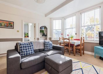 Thumbnail 2 bedroom flat for sale in Culverley Road, London