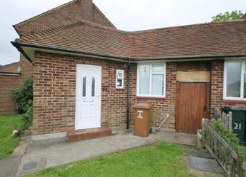 Thumbnail 1 bed property to rent in Ralston Way, Watford