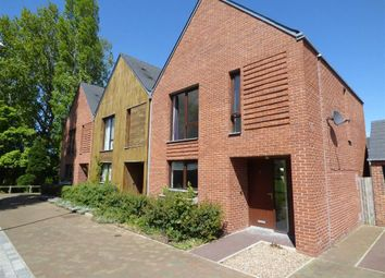 Thumbnail 3 bedroom end terrace house to rent in Princess Square, Telford, Shropshire