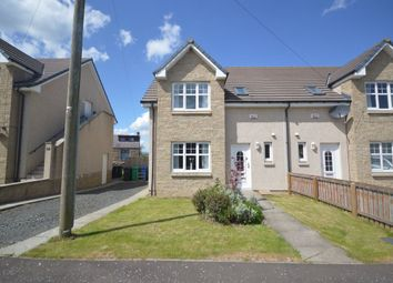 Thumbnail 3 bed semi-detached house to rent in Burnbank Terrace, Thornton, Kirkcaldy
