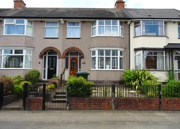 Thumbnail 3 bed terraced house for sale in Bromleigh Drive, Copsewood, Coventry