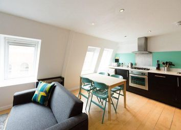 Thumbnail 2 bed flat to rent in Trafalgar Court, Brighton, East Sussex