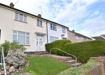 Thumbnail 3 bedroom terraced house for sale in Ringshall Road, Orpington, Kent
