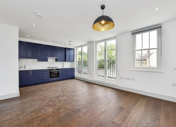 Thumbnail 2 bed flat to rent in Ripley Villas, Castlebar Road, London