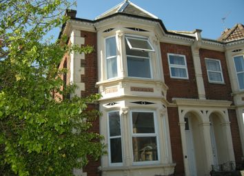 Thumbnail 7 bed semi-detached house to rent in Gordon Avenue, Southampton